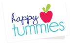 Happy Tummies Coupons