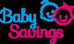 Baby Savings Coupons