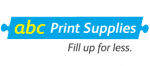 abc Print Supplies Coupons