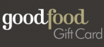 Good Food Gift Card Coupons