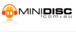 Minidisc Coupons