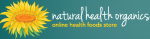 Natural Health Organics Coupons