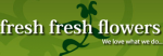 Fresh Fresh Flowers Coupons