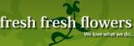 Fresh Fresh Flowers Coupons