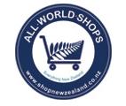 Shop New Zealand Coupons