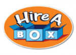 Hire A Box Coupons