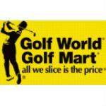 Golf World Coupons