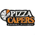 Pizza Capers Coupons